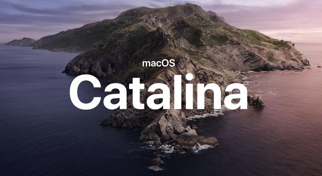 Apple 发布 macOS Catalina 10.15.6 第二个测试版