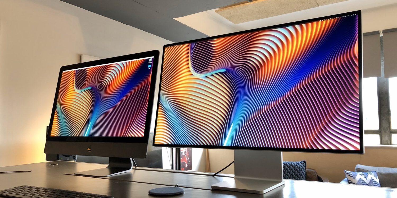 全新窄边框 iMac 或将在 WWDC 发布,搭载 T2 芯片、Navi 显卡