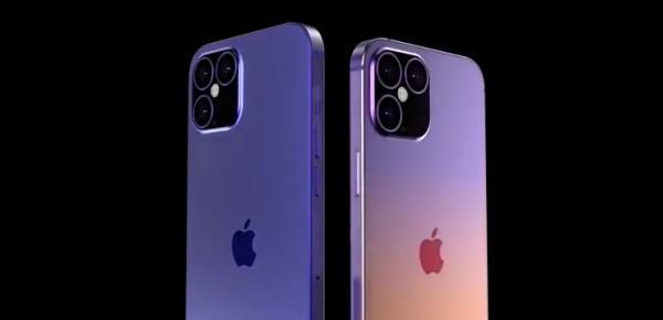 期待iPhone 12能如期顺利发售!