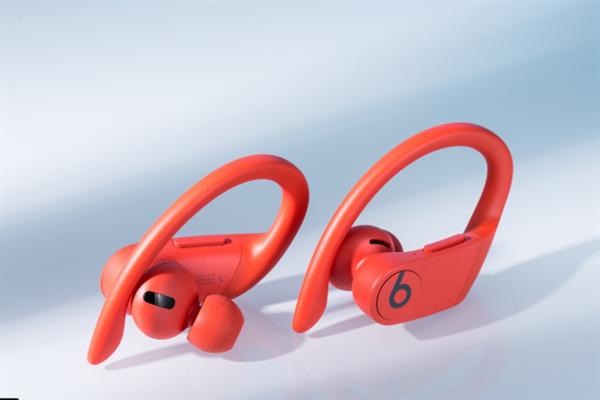 苹果中国正式上架 Powerbeats Pro 无线耳机:售价 1888 元