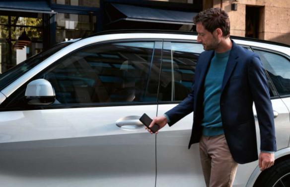 iPhone 当汽车钥匙的功能很快就会实现,或许就在下周