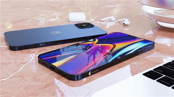 苹果 iPhone 12 将不会附赠耳机:刺激 AirPods 销量