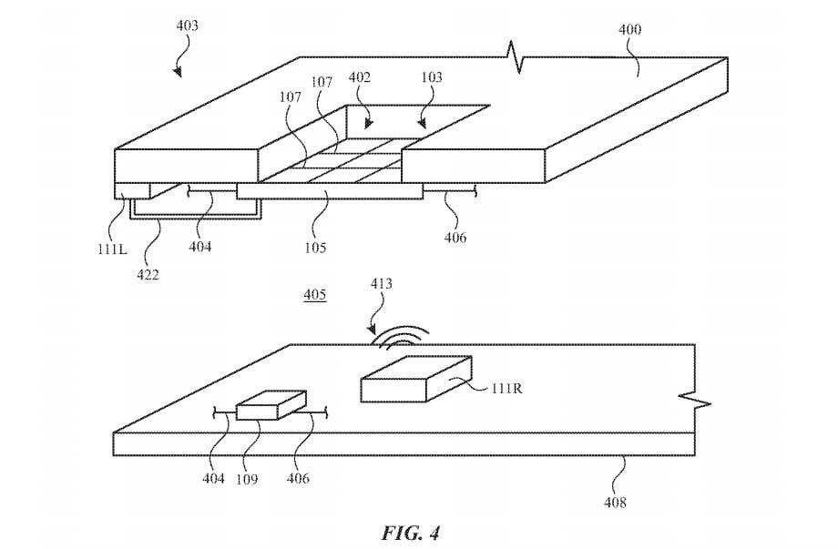 苹果新专利曝光:iPhone 或将采用智能开孔,能除湿气