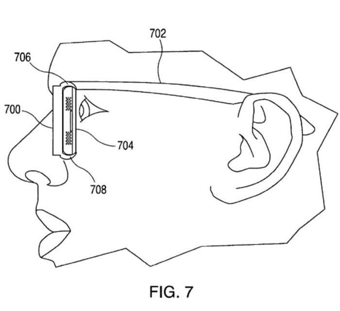 新专利暗示苹果智能眼镜或可根据佩戴者视力进行自动校正