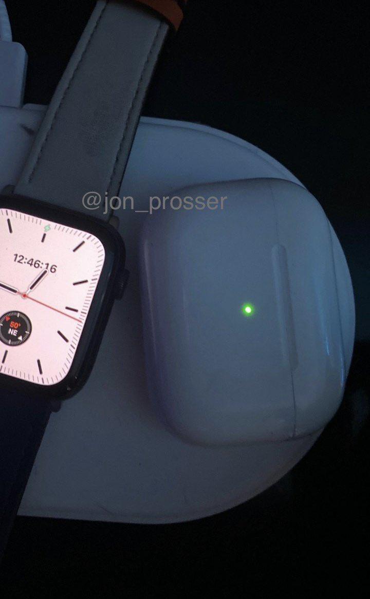 苹果 AirPower 可能要研发成功了:搭载 A11 防止过热