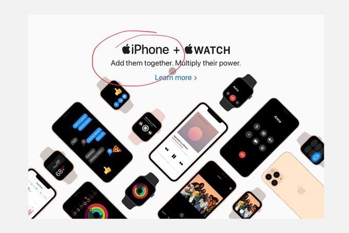 iOS 14 要改名了?这次叫什么?