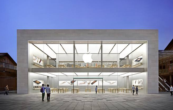 挂Apple牌子的店那么多,去哪里维修iPhone最安全?