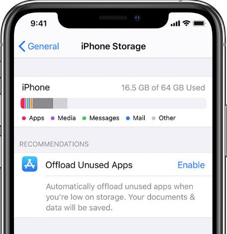 iPhone 出现运行缓慢或死机的情况怎么办?