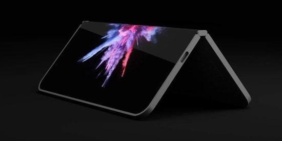 台媒:苹果最快将于 2021 年推出折叠 iPhone,搭载双屏幕