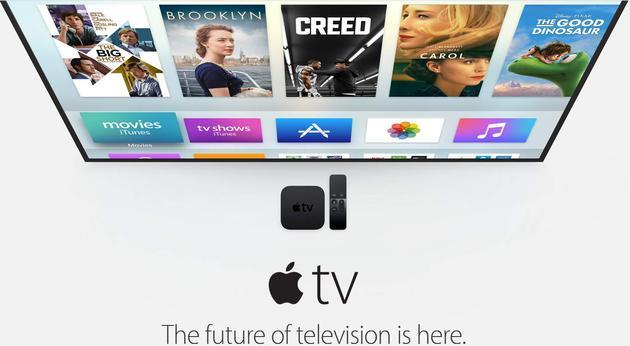 苹果今年晚些时候或推出新 HomePod 和 Apple TV