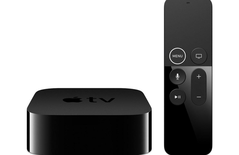 Apple TV 6 曝光:搭载 A12X,性能超 iPad Pro 2018