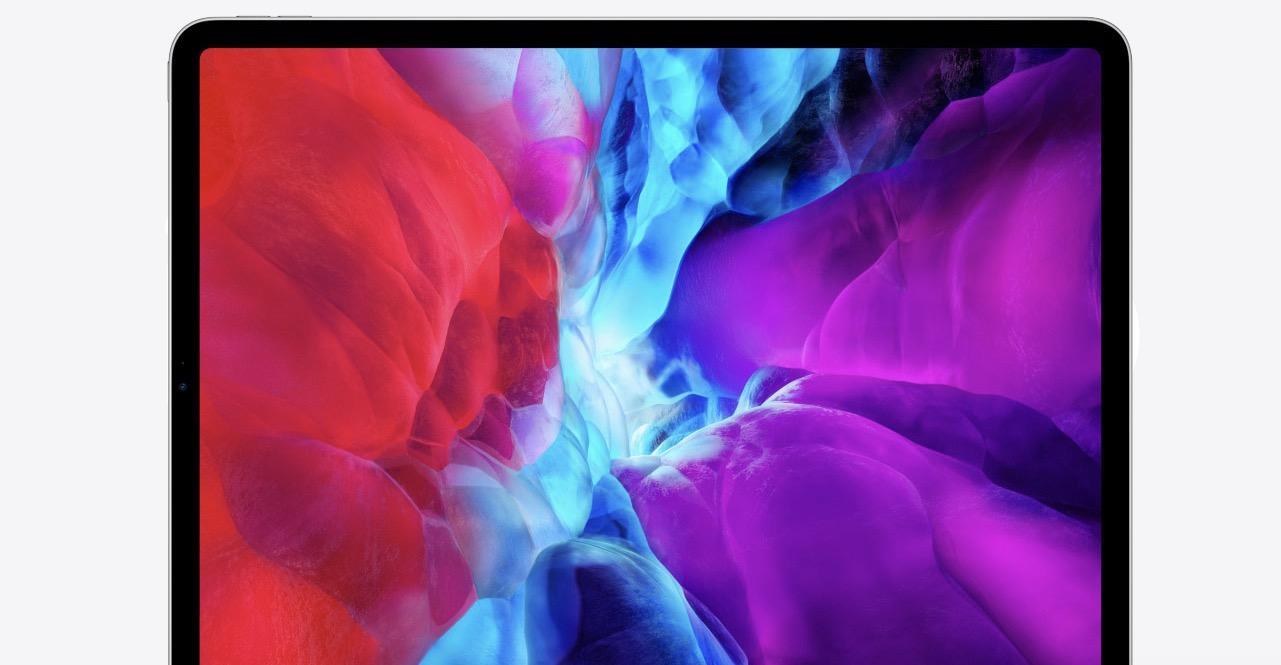 苹果 Mini-LED 屏幕 iPad Pro 已经开始试产