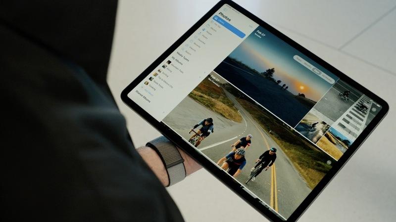 iPadOS 14 有哪些变化?增加多功能边栏、搜索大升级