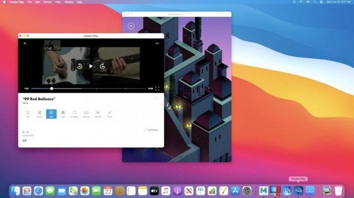 苹果强调:iOS 应用是否上架 Mac 商城完全取决于开发者
