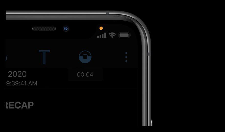 iOS 14 增加了这些保护用户隐私的功能