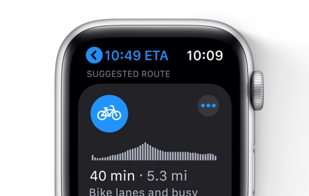 有趣的功能:watchOS 7 增加「洗手指导」