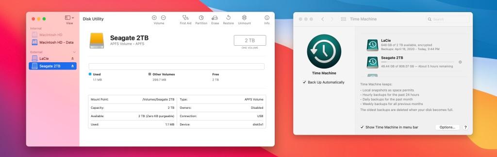 苹果 iOS 14/iPadOS 14 新增 APFS 加密驱动器