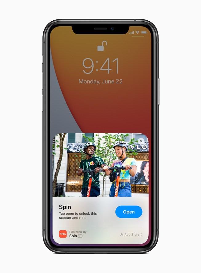 iOS 14 中的 App Clips 功能有什么作用?