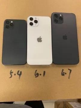 消息称苹果上海代工厂将生产 iPhone 12 4G 版