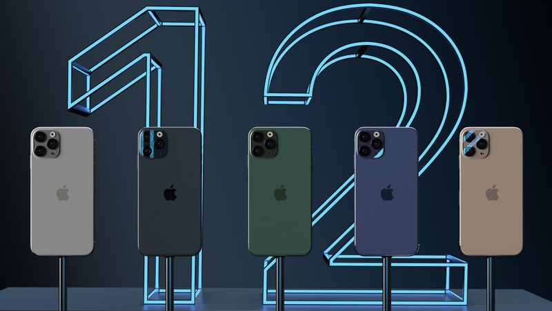 苹果 iPhone 12 Pro 将支持录制 120fps 和 240fps 的 4K 视频