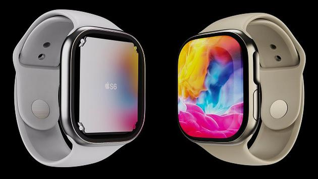 苹果将使用 Apple Watch 为新冠肺炎诊断研究提供支持