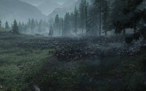 《新神魔大陆》实机内容CG展示 顶级特效团队比肩魔兽