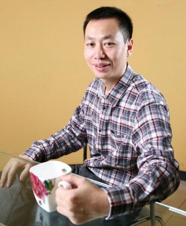 中手游投资金牌制作人张福茂团队寰宇九州 双方联手首款塔防游戏获腾讯独代