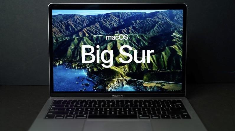 macOS Big Sur:Safari 可以直接浏览 Netflix 4K HDR 内容