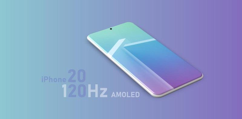 分析师:iPhone 12 Pro 不会采用 120Hz ProMotion 屏幕