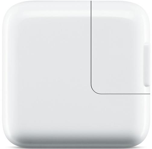 iPad 电源适配器可以给 iPhone 充电吗?