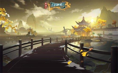 《剑网3:指尖江湖》登陆畅销榜Top3 西山居二次元布局按下升维键