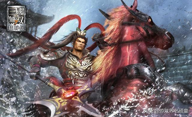 三国游戏做的最好的为什么是日本人?揭秘日本的三国文化