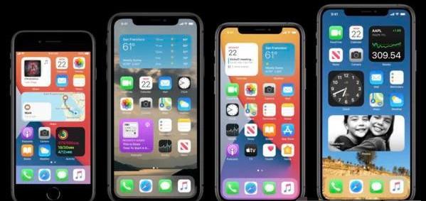 iOS14测试版效能怎么样?看测试结果