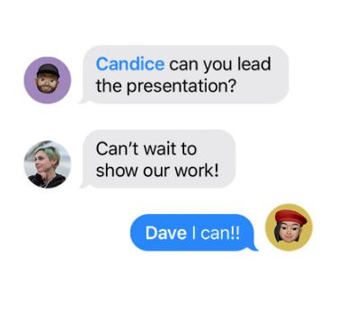 iOS 14 为信息应用带来了这 5 个变化