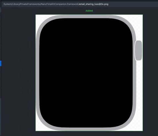 Apple Watch Series 6 最新爆料:更窄边框、取消侧边按钮