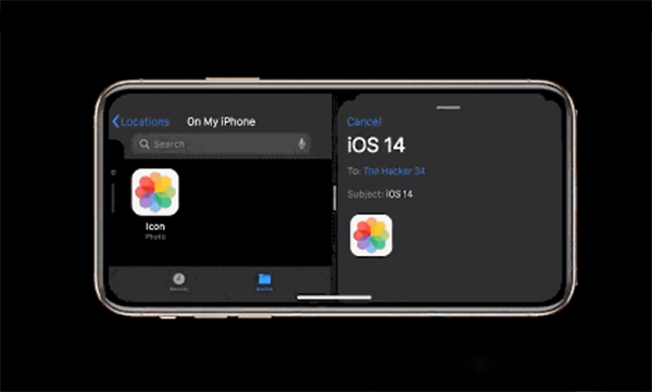 iOS14怎么分屏?iOS14有分屏功能吗?