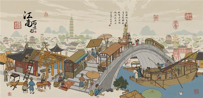 古代皇帝都为你打工 我尝到了当村支书建设新农村的快感
