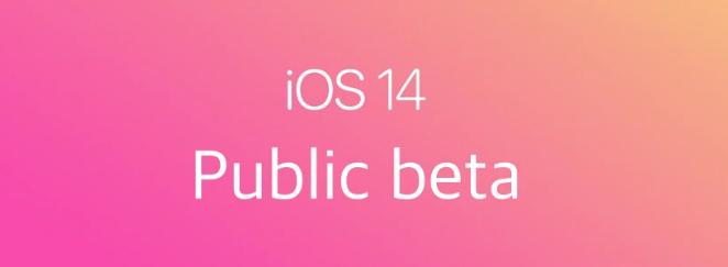 苹果iOS14有什么新功能?iOS 14公测版升级建议