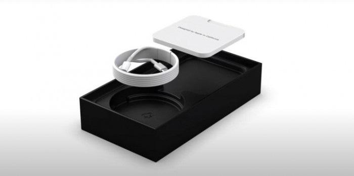 苹果 iPhone 12 包装盒概念图曝光:取消附赠充电头和 EarPods