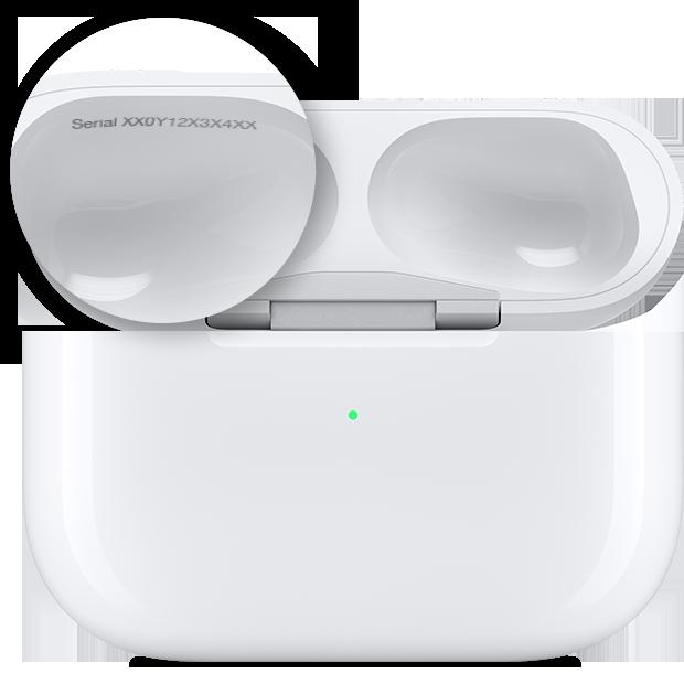 为什么不能泄露 iPhone、AirPods 等产品的序列号信息?