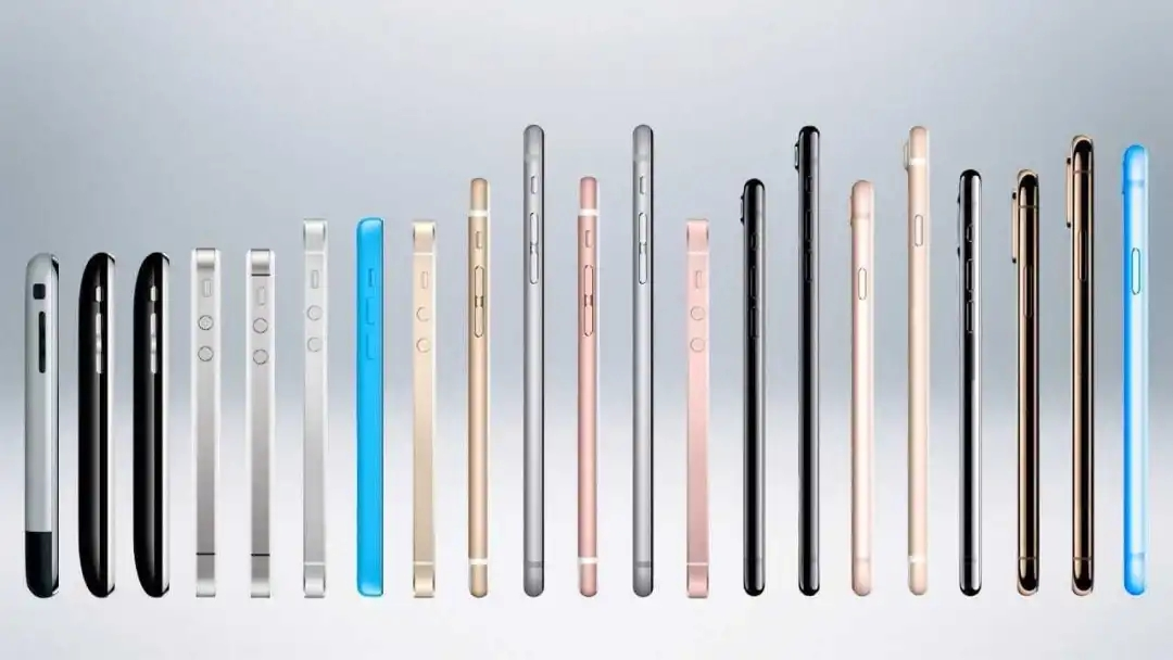 一部 iPhone 的寿命有多长?可达 6 年