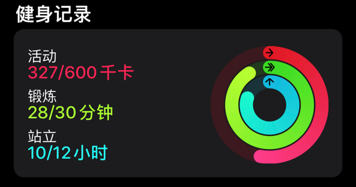 如何与好友开启 Apple Watch 健身竞赛?