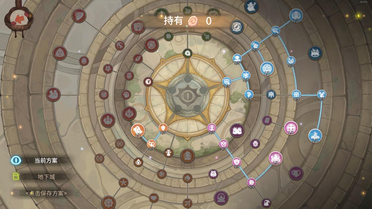咔叽探险队 新版本阵容分享