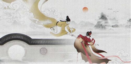 以游戏演绎东方美学,原创解谜游戏《画境长恨歌》登陆国内各大应用市场