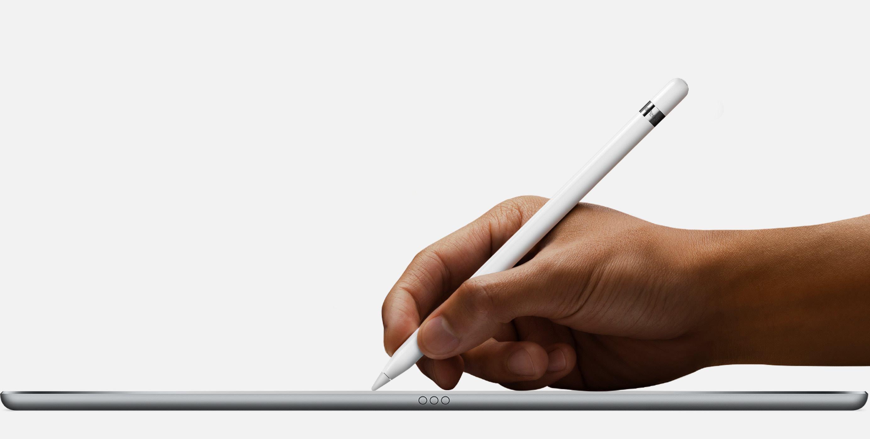 升级 iPadOS 14 后 Apple Pencil 有哪些提升?