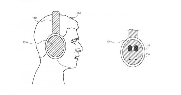 新专利或暗示苹果高端头戴耳机即将到来