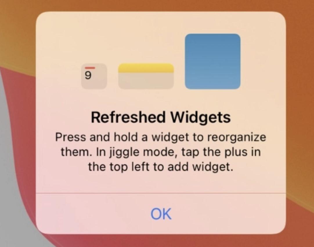 苹果发布 iOS 14/iPadOS 14 开发者预览版 beta 3:调整细节