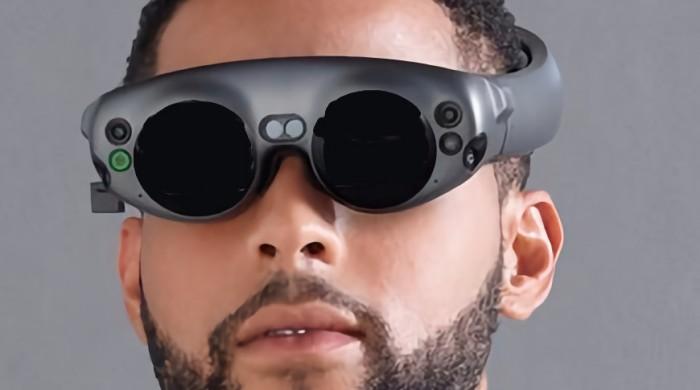 苹果眼镜可能使用传感器来测量佩戴者的压力或注意力