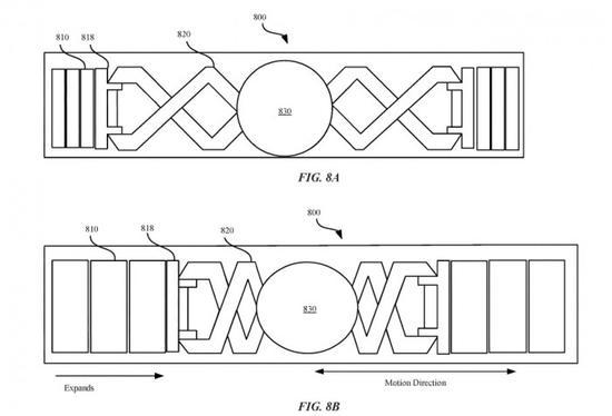 Apple Pencil 新专利:通过振动和转移重量来增加触觉反馈