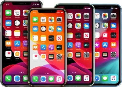 LG Display 将为 6.1 英寸 iPhone 12 提供 2000 万个 OLED 面板